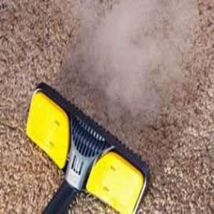 قالیشویی با بخار